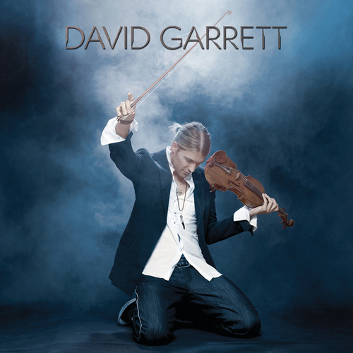 David Garrett by David Garrett