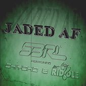 Jaded Af (feat. ChiyoKo & MC Riddle) by S3rl