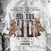 Asi Soy Yo (Remix) de Killatonez