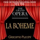 La Boheme (feat. Carlo Bergonzi,Mario Sereni,Laurel Hurley,Norman Scott,Clifford Harvout) by Licia Albanese