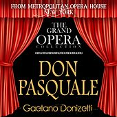 Don Pasquale (feat. Roberta Peters,Cesare Valletti,Franck Guarrera) by Fernando Corena