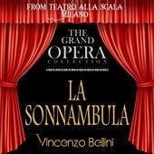 La Sonnambula (feat. Nicola Monti,Nicola Zaccaria) by Maria Callas