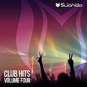 Club Hits, Vol. 4 - EP by Various Artists