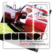 Classics, Vol. 1 by Damu