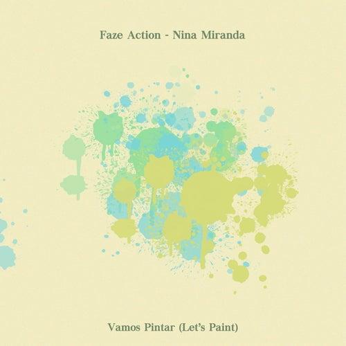 Vamos Pintar EP by Faze Action