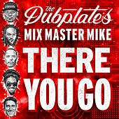 There You Go by Mix Master Mike