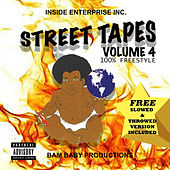 Street Tape, Vol. 4: 100% Freestyle by BAM