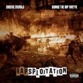 Rapsploitation by Skanks The Rap Martyr