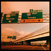 Because of Toledo by Benjamin Francis Leftwich