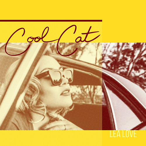 Cool Cat de Lea Love