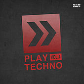 Play Techno, Vol. 4 by Various Artists