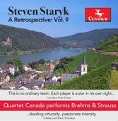 A Retrospective, Vol. 9 by Canada Quartet