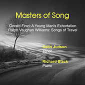 Masters of Song by Colin Judson
