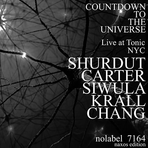 Countdown to the Universe (Live) by Daniel Carter