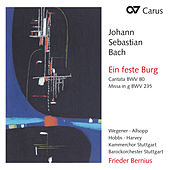 J.S. Bach: Ein feste Burg by Various Artists