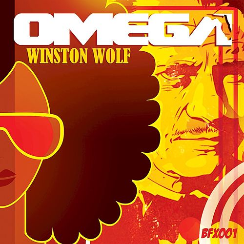 Winston Wolf by Omega