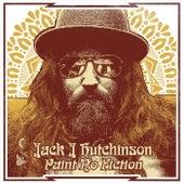 Paint No Fiction by Jack J Hutchinson