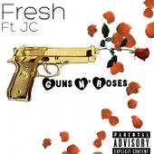 Guns N' Roses (feat. JC) by Fresh