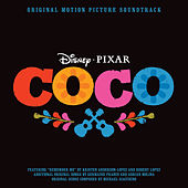 Coco (Original Motion Picture Soundtrack) by Various Artists