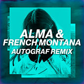 Phases (Autograf Remix) von French Montana