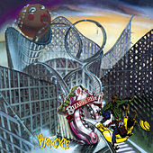 Bizarre Ride II The Pharcyde (25th Anniversary Edition) von The Pharcyde