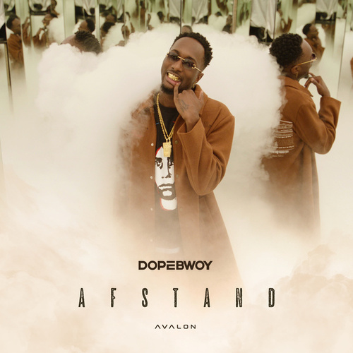 Afstand by Dopebwoy