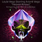 Heaven Knows (feat. Anane Vega) by Little Louie Vega