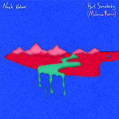 Hurt Somebody (Matoma Remix) von Noah Kahan