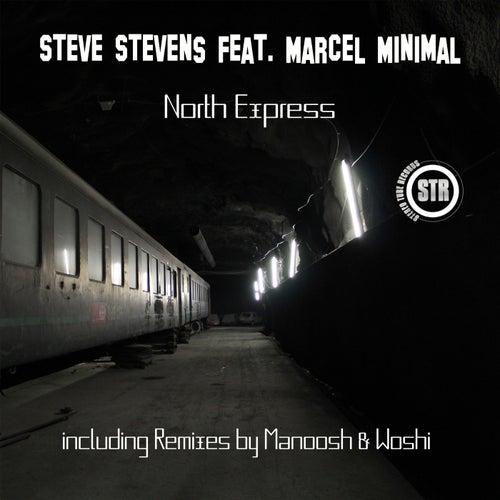 North Express by Steve Stevens