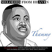 Melodies from Heaven by Thammy