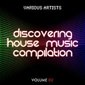 Discovering House Music Compilation, Vol. 2 - EP by Various Artists