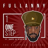 1. One Step: The European Sessions by Fullanny
