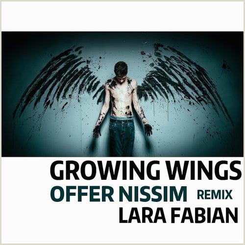 Growing Wings (Offer Nissim Remix) de Lara Fabian