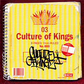 Play & Download Culture Of Kings Vol. 3 by Various Artists | Napster