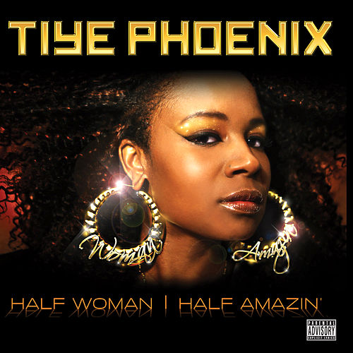 Half Woman Half Amazin' by Various Artists