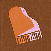 War Sweater EP by Wakey! Wakey!