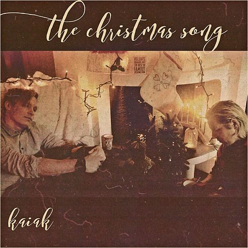 The Christmas Song van Kaiak