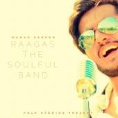 Raagas the Soulful Band de Folk Studios