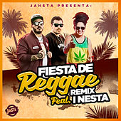 Fiesta de Reggae RMX (Remix) by Jahsta