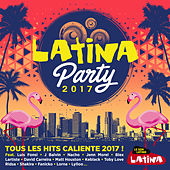 Latina Party 2017 de Various Artists