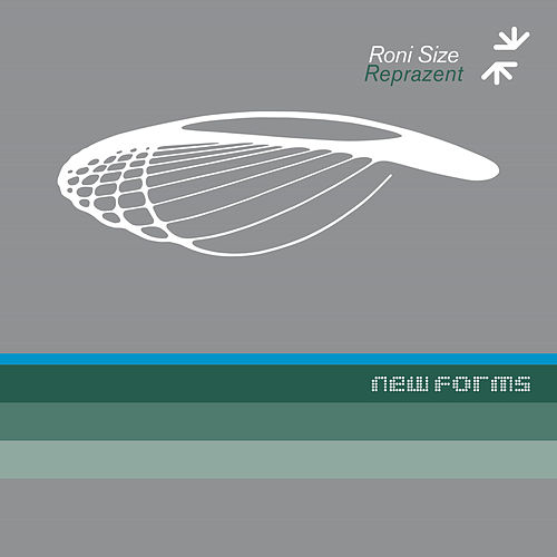 New Forms (20th Anniversary Edition) by Roni Size and Reprazent