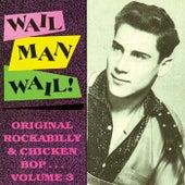 Wail Man Wail by Various Artists
