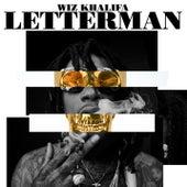 Letterman by Wiz Khalifa