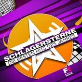 Schlagersterne Die besten Hits des Jahres by Various Artists