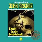 Tonstudio Braun, Folge 105: Flucht in die Schädelwelt von John Sinclair