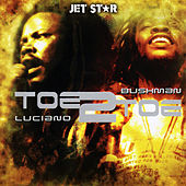 Toe 2 Toe - Luciano and Bushman by Various Artists