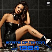State Of Nation (Hit 1984) by Disco Fever