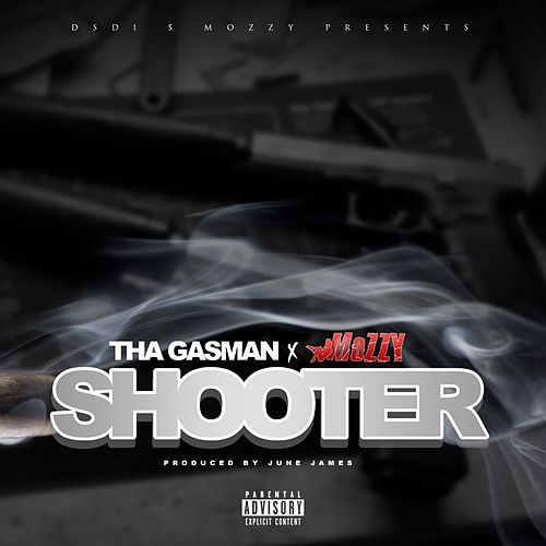 Shooter by Mozzy