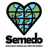 Disco Belly (People All Over The World) by Semedo