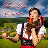 Music from Germany by Various Artists